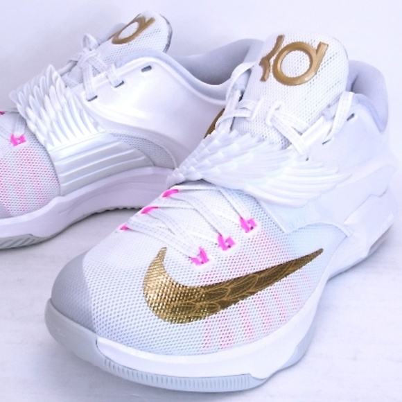 Nike Shoes | Kd 7 Aunt Pearl Limited Edition | Poshmark